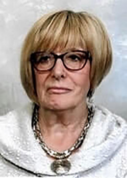 Prim. Dr sci. med. Danica Bukvić